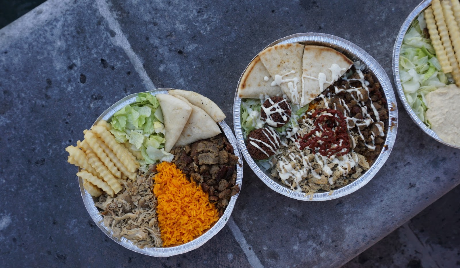 [GIVEAWAY] Halal At Your Squad And Feast On @ Halal Guys