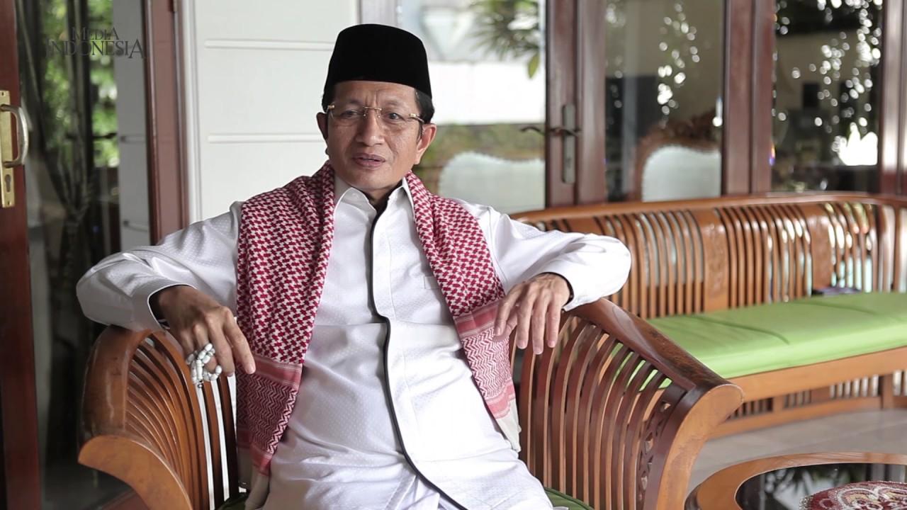 Ini Alasan Imam Besar Istiqlal untuk Tidak Sarankan Berpoligami
