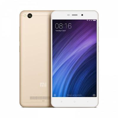 Xiaomi Announces the Redmi 4A at ₹5999 in India