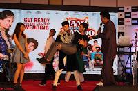 Star cast having fun at Sangeet Ceremony For movie Laali Ki Shaadi Mein Laaddoo Deewana (32).JPG