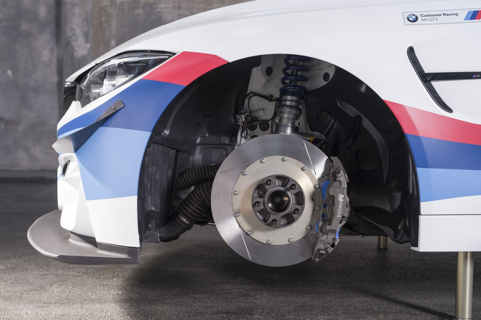 2014 - [BMW] M3 & M4 [F80/F82/F83] - Page 26 BMW-M4-GT4-7