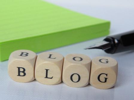 Tujuan dan alasan ngeblog
