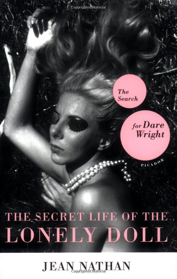 secret life of the lonley doll Description naomi watts plays real-life journalist jean nathan, who locates dare wright, the author of the 1950s children's book series the lonely doll, living out her years in a public hospital in queens, new york.