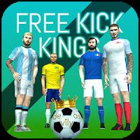 free kick kings apk