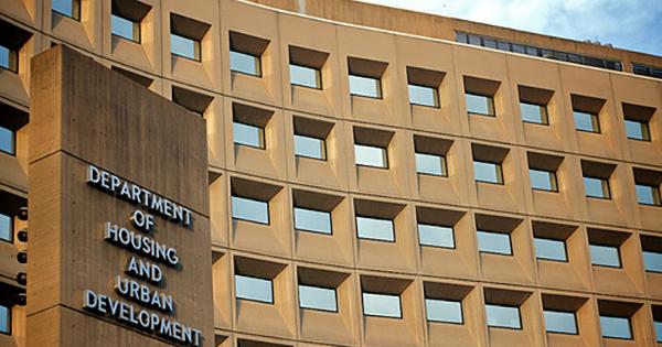 Department of Housing and Urban Development (HUD)