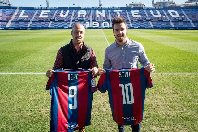 El Espanyol y el Levante también sucumben al atractivo de los eSports