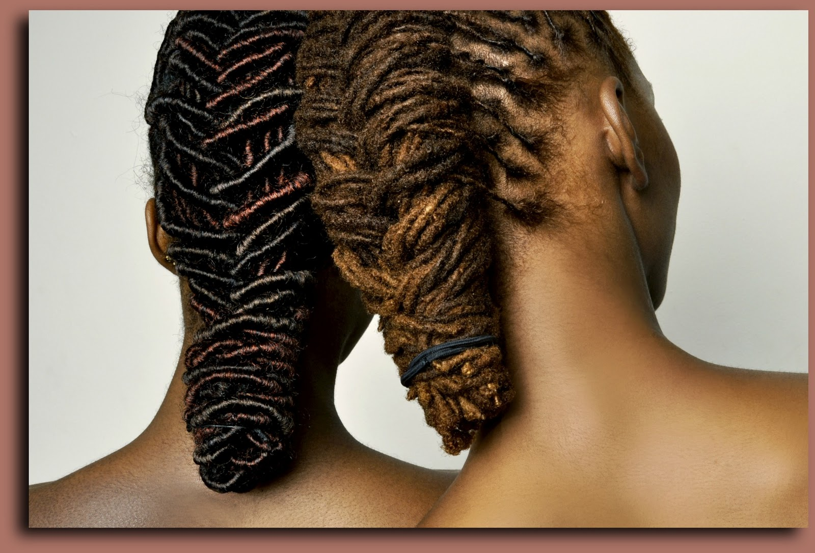 Terrific 1000 Images About Locs On Pinterest Dreads Dreadlocks And Short Hairstyles Gunalazisus