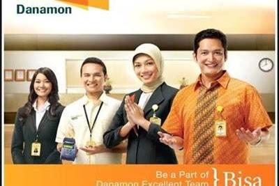 Lowongan Kerja Pekanbaru : PT. Bank Danamon Indonesia Tbk September 2017