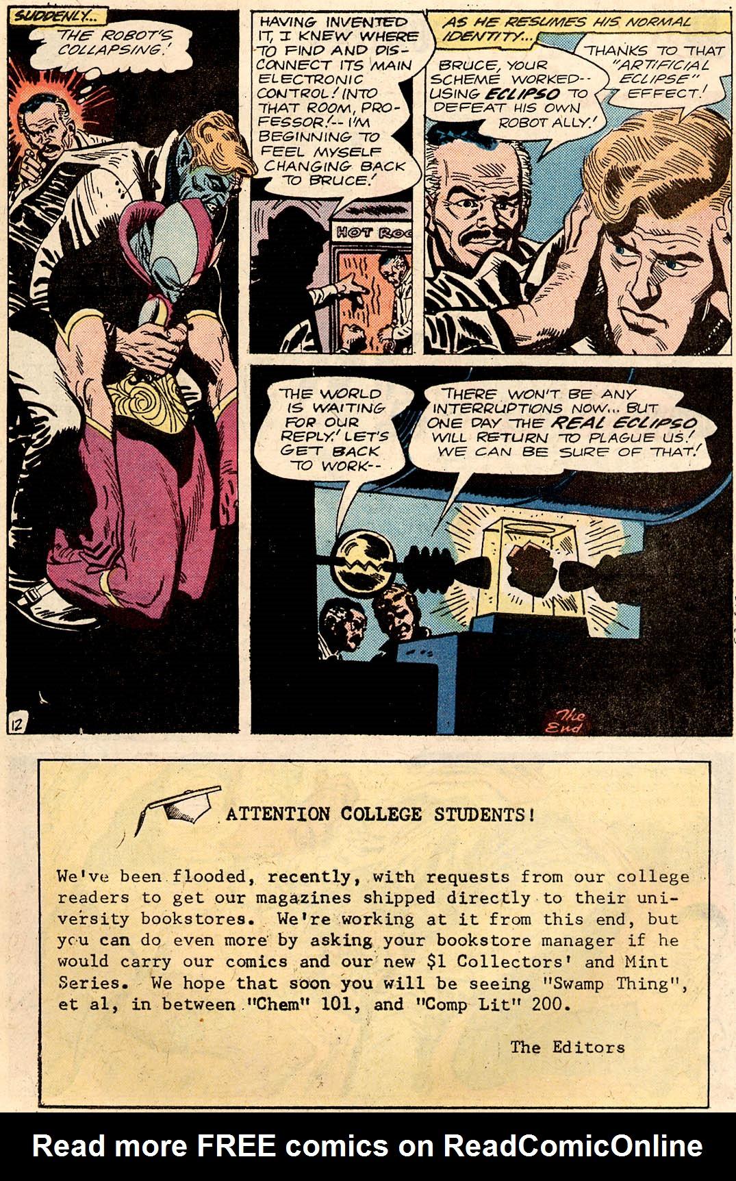 Read online World's Finest Comics comic -  Issue #226 - 47