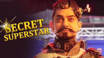 Secret Superstar Movie Image