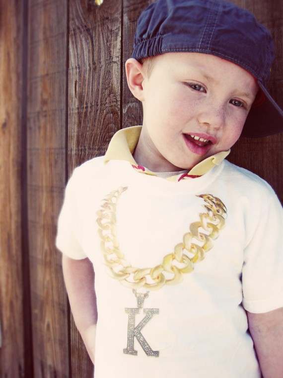 Giveaway | $50 Party Clothing for Kids
