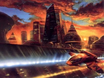 Science fiction wallpaper, science fiction wallpapers   Amazing Wallpapers