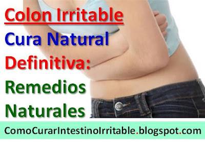 colon-irritable-cura-natural-definitiva-remedios-naturales-inflamación-intestinal