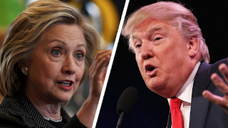 Who'll Be Better At Improving Race Relations: Trump Or Clinton?