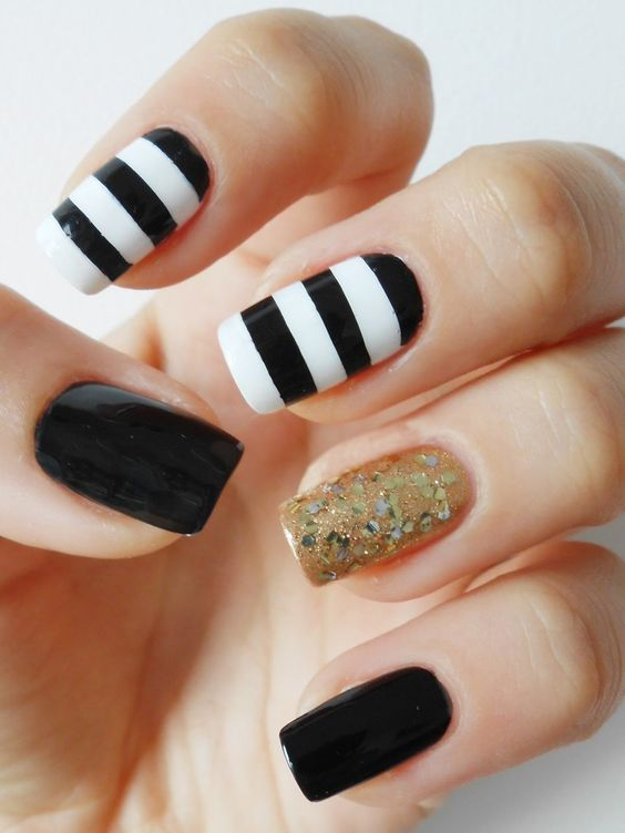 best nail design to try right now