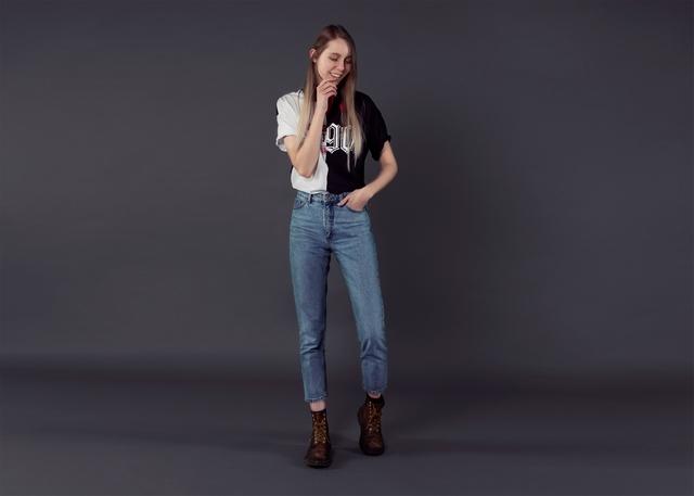 Persoonlijke stylist voor Zalon by Zalando Joanne Maalderink styling