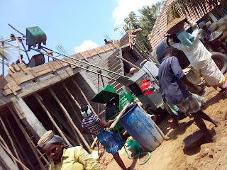 Mambakkam Contractors,