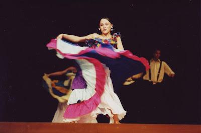 New York Folklore Society Latino Artists Gathering