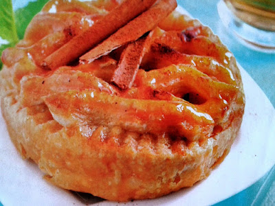 Gambar Resep Pie Apple Gula Palem