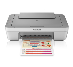 Canon PIXMA MG2420 Printer Driver Download and Setup