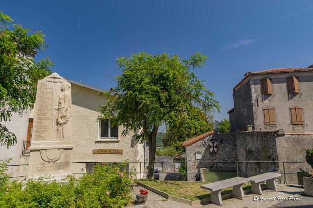 Rincón de Saint Bertrand de Valcabrere por El Guisante Verde Project