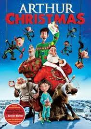 Giáng Sinh Phiêu Lưu Ký - Arthur Christmas 2011 VietSub (2011)