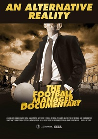 Watch An Alternative Reality: The Football Manager Documentary Online Free in HD