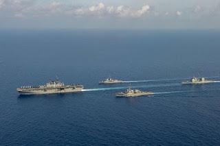Kapal Perang Australia