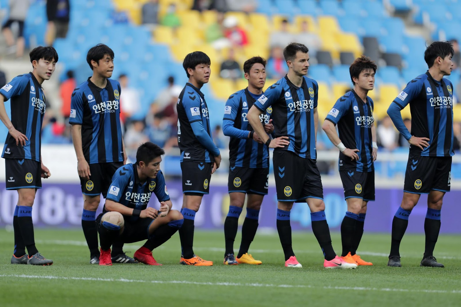 Preview: Incheon United Vs Ulsan Hyundai K League 1 Round 14