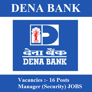 Dena Bank, freejobalert, Sarkari Naukri, Dena Bank Answer Key, Answer Key, dena bank logo