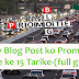 New Blog Post ko Promote karne ke 15 Tarike-(full guide)