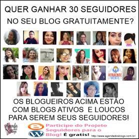 Ganhe mais seguidores!!