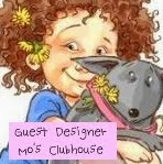 Guest designer Mo's clubhouse