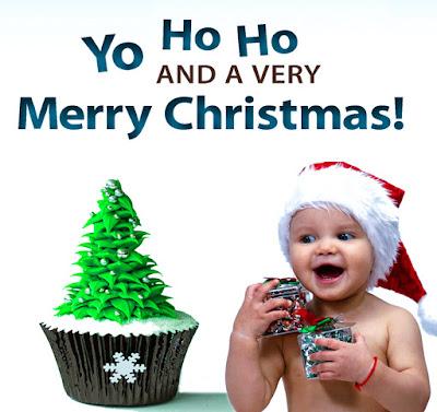Merry Christmas And Happy Christmas