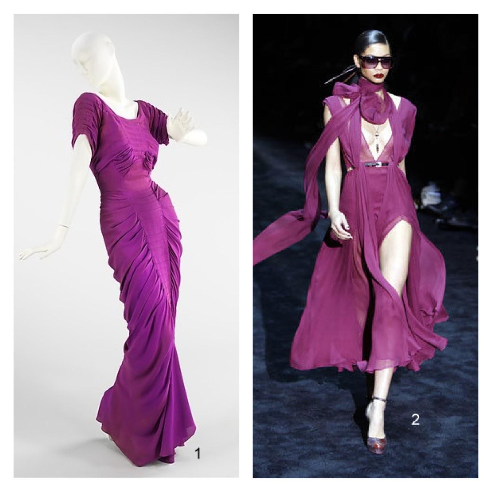 Delicato Colore Viola Pallido trama e ordito - il blog della moda: dizionario dei colori