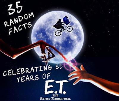 e.t. 35 years