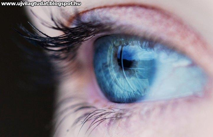 új látás a szemről myopia kiadás