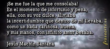 Poemas para recordarte – Jesús Machín Santana