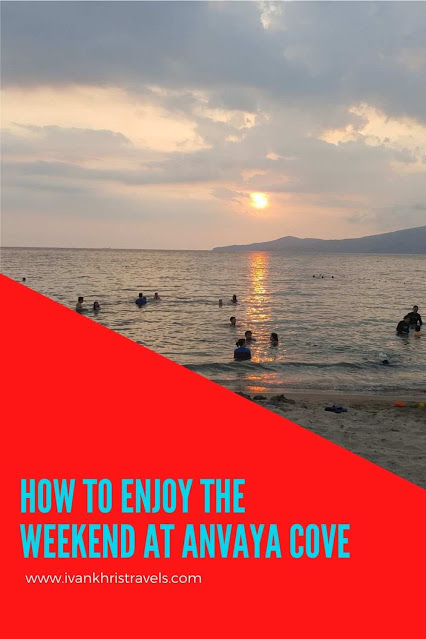 Anvaya Cove travel guide