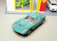 Playart Lamborghini Miura