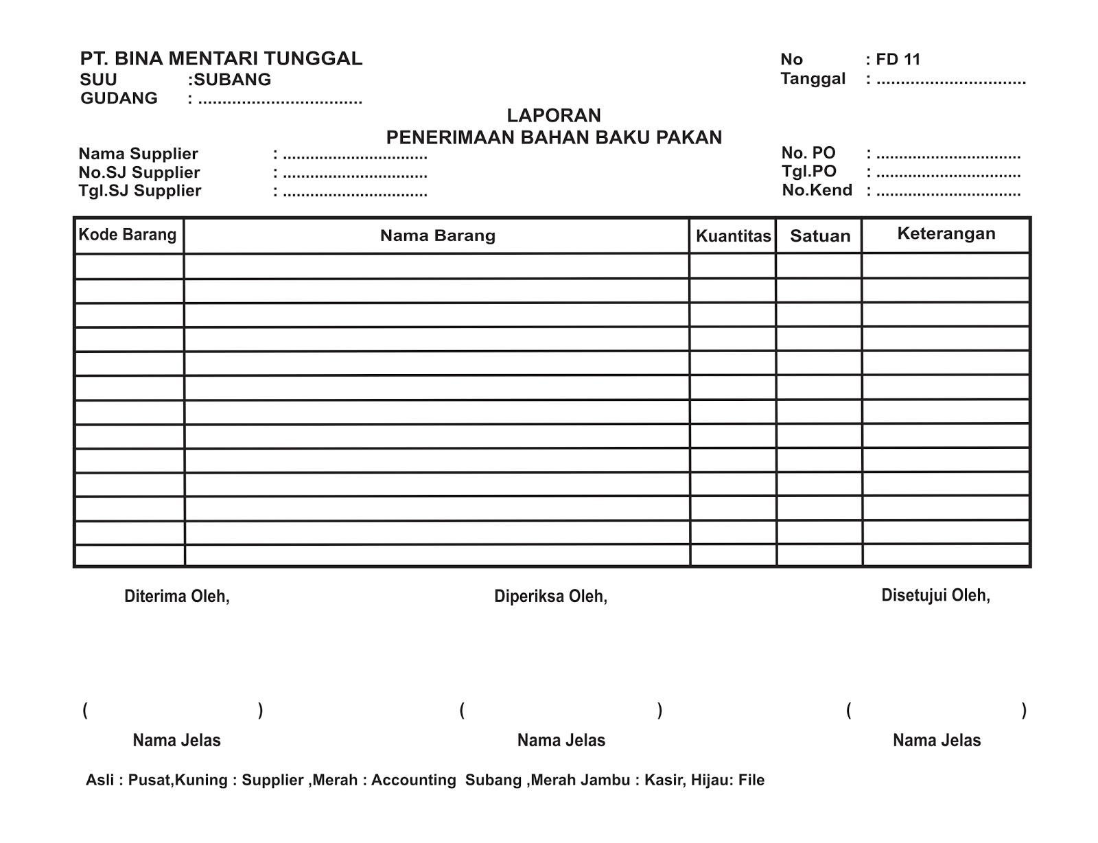 Contoh Faktur Bpkb Mobil - Contoh Kri