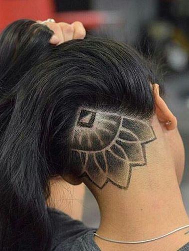 Disenos de corte de pelo mujer