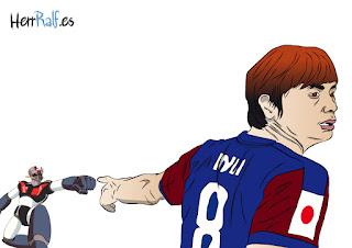 Takeshi Inui