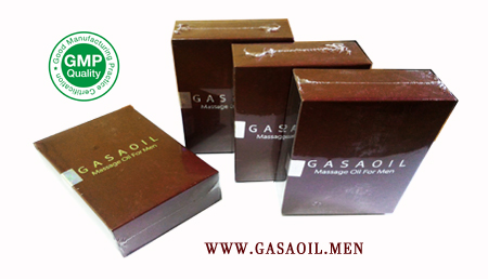 Cara Pakai GASAOIL Herbal untuk Hasil Optimal | GASAOIL.MEN