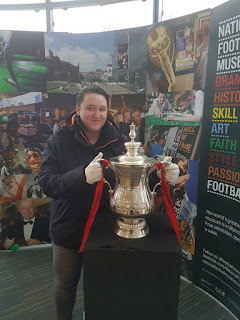 manchester football musuem