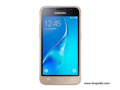 Harga dan Spesifikasi Samsung Galaxy J1 Terbaru 2016