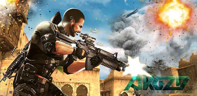 Download Elite Killer: SWAT Mod Apk (Lot of Money)