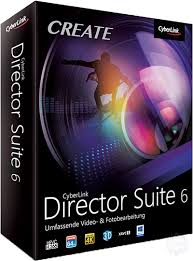 CyberLink Director Suite  License Key 2018 [Legally]