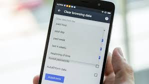 Cara Mudah Melihat History Browser yang Sudah Dihapus di Android