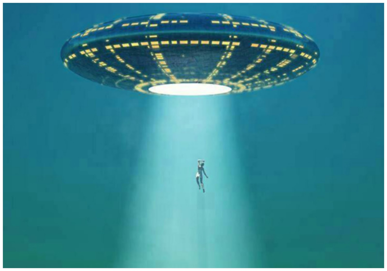 Top 10 Celebrities Who Have Had Close Encounters With Aliens